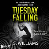 Cover-Bild Tuesday Falling