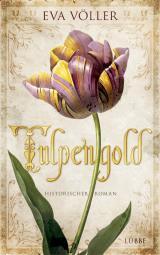 Cover-Bild Tulpengold