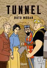 Cover-Bild Tunnel - eine israelische Satire