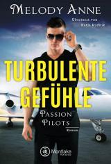 Cover-Bild Turbulente Gefühle