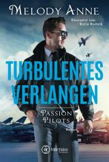 Cover-Bild Turbulentes Verlangen