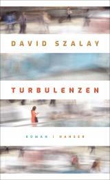 Cover-Bild Turbulenzen
