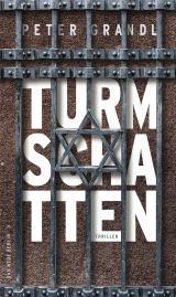 Cover-Bild Turmschatten