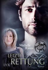 Cover-Bild TURT/LE - Letzte Rettung