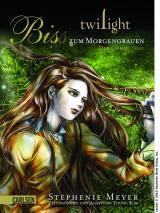 Cover-Bild Twilight: Biss zum Morgengrauen – der Comic 1