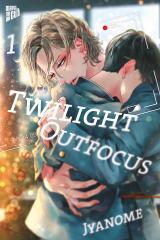 Cover-Bild Twilight Outfocus 1
