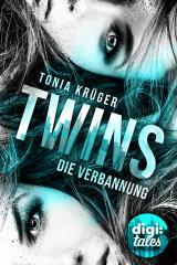 Cover-Bild Twins (1). Die Verbannung