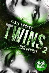 Cover-Bild Twins (2). Der Verrat