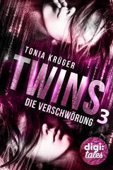 Cover-Bild Twins (3). Die Verschwörung