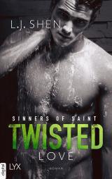 Cover-Bild Twisted Love