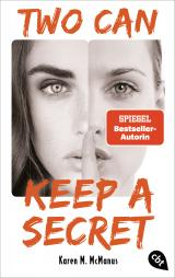 Cover-Bild Two can keep a secret