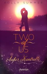 Cover-Bild Two of Us: Außer Kontrolle