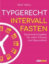 Cover-Bild Typgerecht Intervallfasten