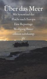 Cover-Bild Über das Meer