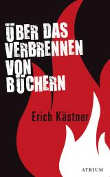 Cover-Bild Über das Verbrennen von Büchern