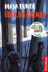 Cover-Bild Über die Grenze