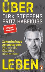 Cover-Bild Über Leben