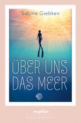 Cover-Bild Über uns das Meer