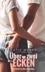 Cover-Bild Über zwei Ecken
