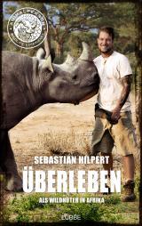 Cover-Bild ÜBERLEBEN
