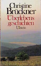 Cover-Bild Überlebensgeschichten