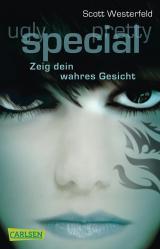 Cover-Bild Ugly – Pretty – Special 3: Special - Zeig dein wahres Gesicht