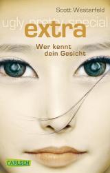 Cover-Bild Ugly – Pretty – Special 4: Extra - Wer kennt dein Gesicht