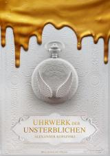 Cover-Bild Uhrwerk der Unsterblichen