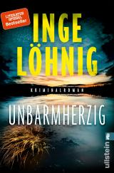 Cover-Bild Unbarmherzig