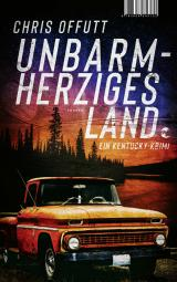 Cover-Bild Unbarmherziges Land