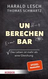 Cover-Bild Unberechenbar