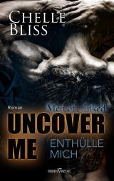 Cover-Bild Uncover me - Enthülle mich