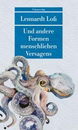 Cover-Bild Und andere Formen menschlichen Versagens
