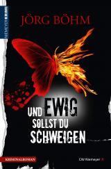 Cover-Bild Und ewig sollst du schweigen