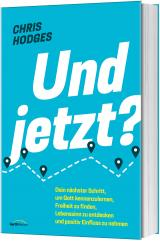Cover-Bild Und jetzt?