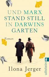 Cover-Bild Und Marx stand still in Darwins Garten