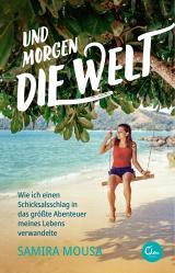 Cover-Bild Und morgen die Welt