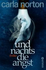 Cover-Bild Und nachts die Angst