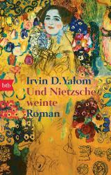 Cover-Bild Und Nietzsche weinte