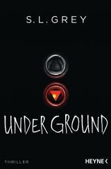 Cover-Bild Under Ground