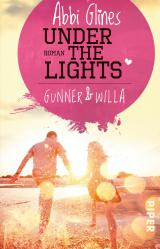 Cover-Bild Under the Lights – Gunner und Willa