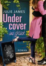 Cover-Bild Undercover ins Glück