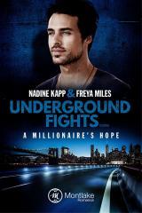 Cover-Bild Underground Fights: A Millionaire's Hope