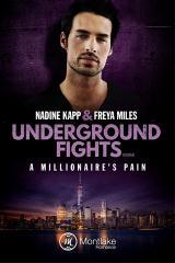 Cover-Bild Underground Fights: A Millionaire's Pain