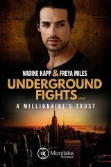 Cover-Bild Underground Fights: A Millionaire's Trust