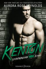 Cover-Bild Underground Kings: Kenton