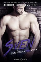 Cover-Bild Underground Kings: Sven