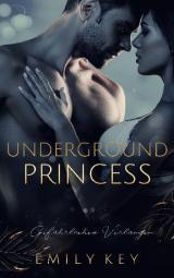 Cover-Bild Underground Princess