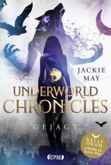 Cover-Bild Underworld Chronicles - Gejagt