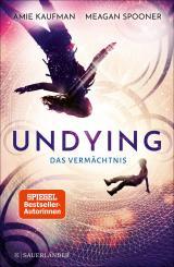 Cover-Bild Undying – Das Vermächtnis